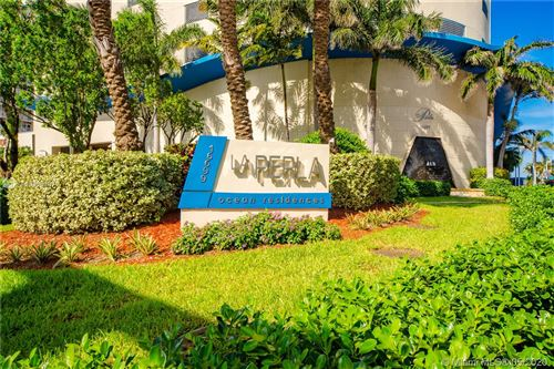 Photo of 16699 Collins Ave #2809, Sunny Isles Beach, FL 33160 (MLS # A10865987)