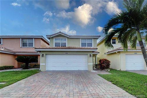 Photo of 6628 Duval Ave, West Palm Beach, FL 33411 (MLS # A10948987)