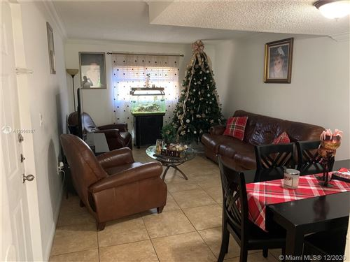 Photo of 14921 SW 82nd Ter #3-205, Miami, FL 33193 (MLS # A10966987)