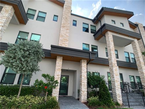Photo of 10479 NW 82nd St #7, Miami, FL 33178 (MLS # A10989987)