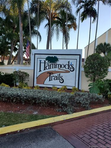 Photo of 15290 SW 106th Ln #314, Miami, FL 33196 (MLS # A10992987)