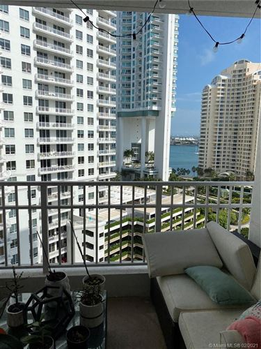 Photo of 701 Brickell Key Blvd #1505, Key Biscayne, FL 33131 (MLS # A10996987)