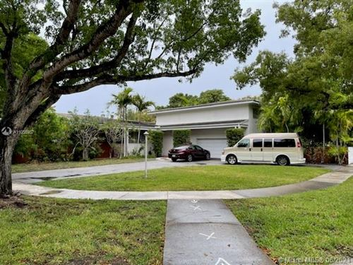 Photo of 12885 Hickory Rd, North Miami, FL 33181 (MLS # A11056987)