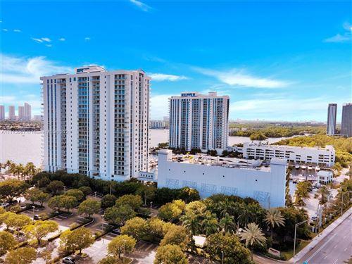 Photo of 17301 Biscayne Blvd #1410, North Miami Beach, FL 33160 (MLS # A11113987)