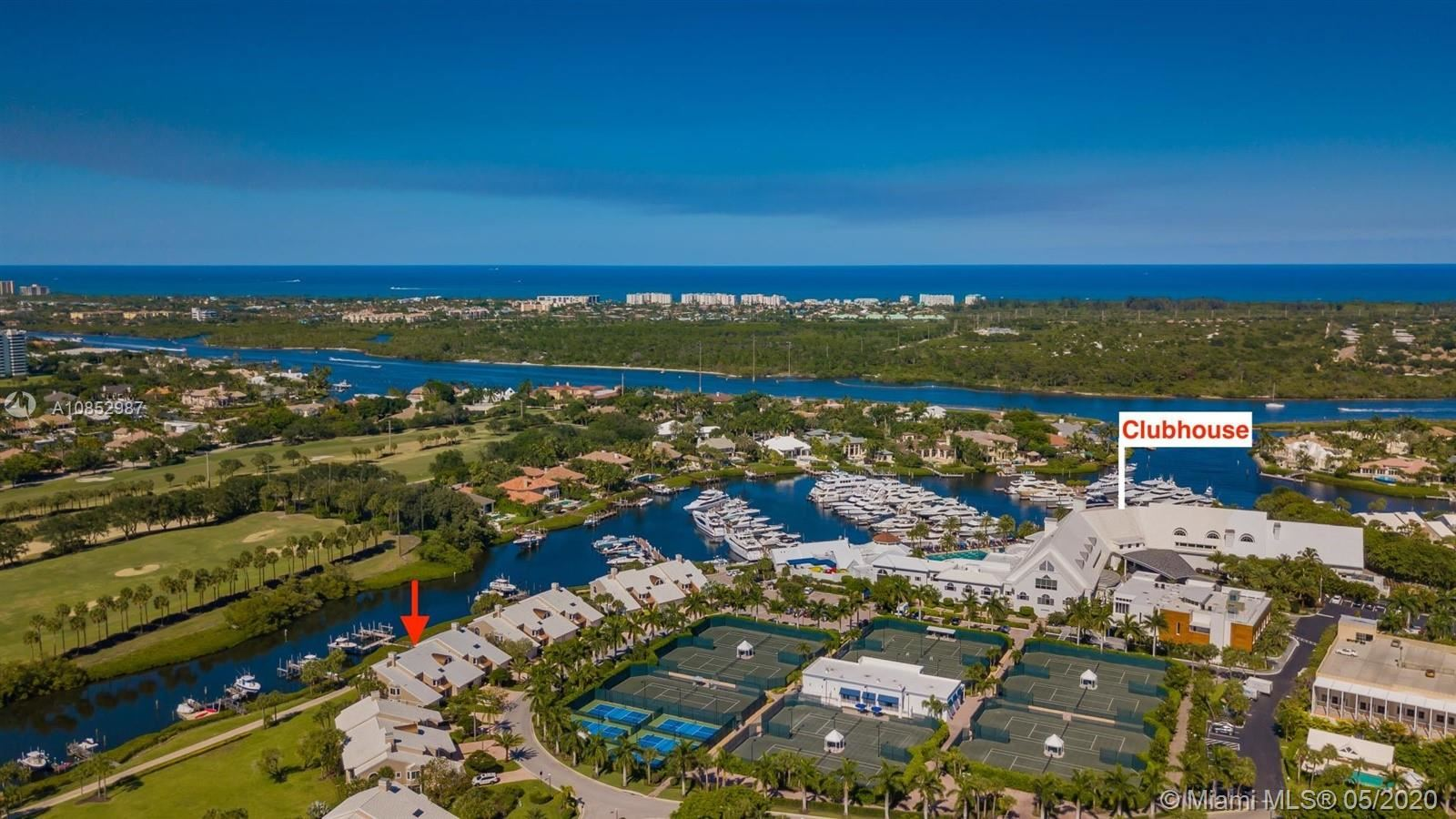 1003 Captains Way #1003, Jupiter, FL 33477 - #: A10852987