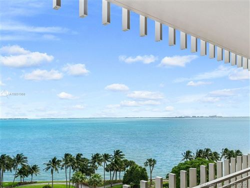 Foto de inmueble con direccion 2 Grove Isle Dr #B 905 Miami FL 33133 con MLS A10831988