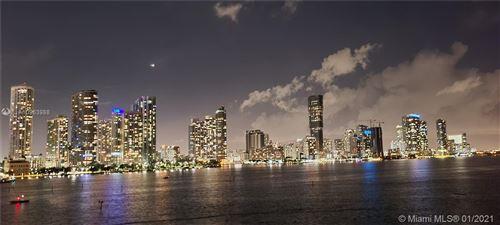 Photo of 801 N Venetian Dr #803, Miami Beach, FL 33139 (MLS # A10963988)