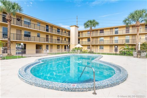 Photo of 241 S Royal Poinciana Blvd #209, Miami Springs, FL 33166 (MLS # A11000988)