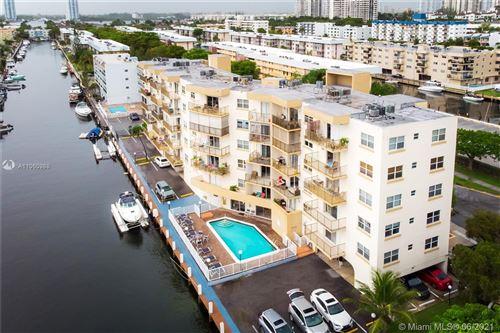 Photo of 3948 NE 169th St #206, Eastern Shores, FL 33160 (MLS # A11060988)