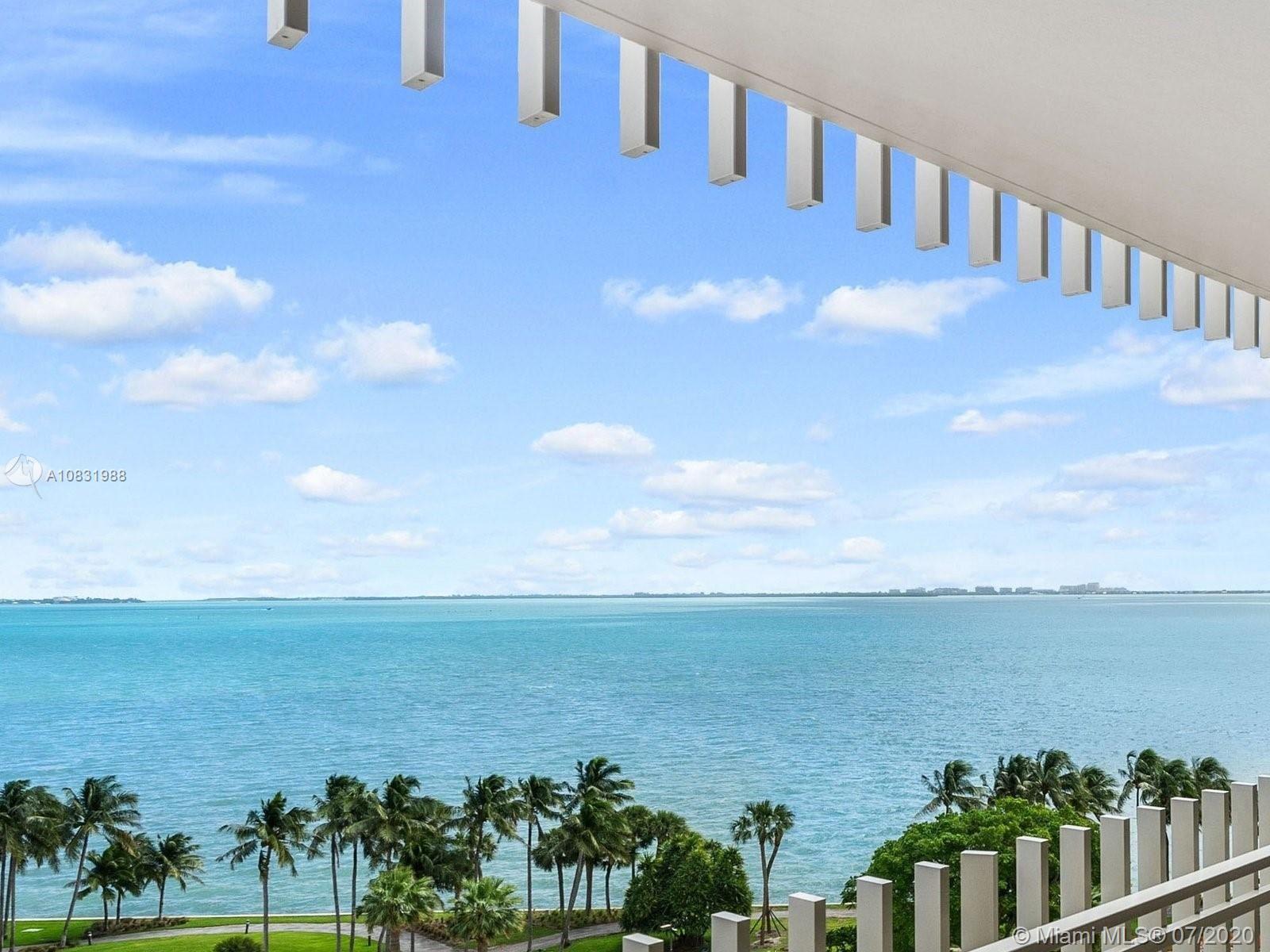 2 Grove Isle Dr #B 905, Miami, FL 33133 - #: A10831988