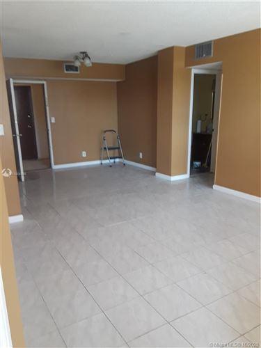 Photo of 2025 NE 164th St #508, North Miami Beach, FL 33162 (MLS # A10908989)