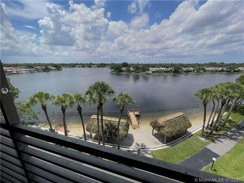 Photo of Pembroke Pines, FL 33026 (MLS # A11067989)