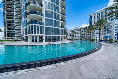 Photo of 17201 Collins Ave #701, Sunny Isles Beach, FL 33160 (MLS # A11100989)