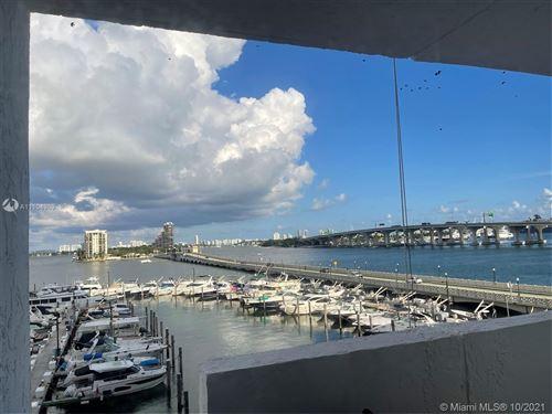 Photo of 555 NE 15th St #512, Miami, FL 33132 (MLS # A11104989)
