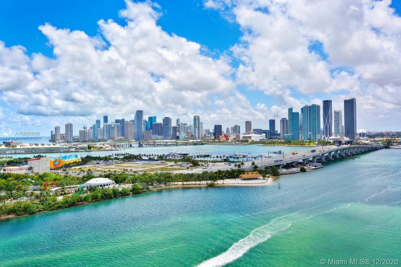 1000 Venetian Way #1706, Miami, FL 33139 - #: A10680989