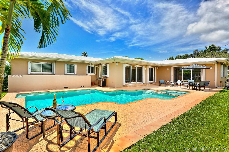 735 Benevento Ave, Coral Gables, FL 33146 - #: A10920989