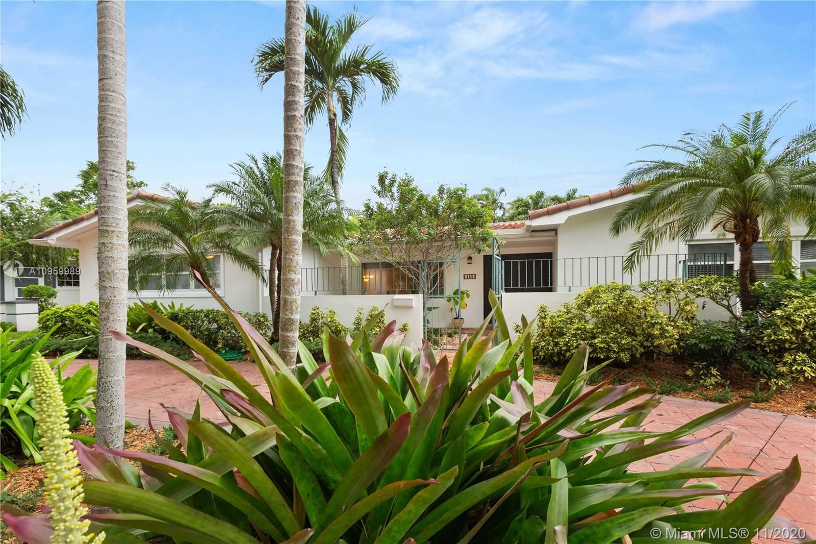 439 Hardee Rd, Coral Gables, FL 33146 - #: A10959989