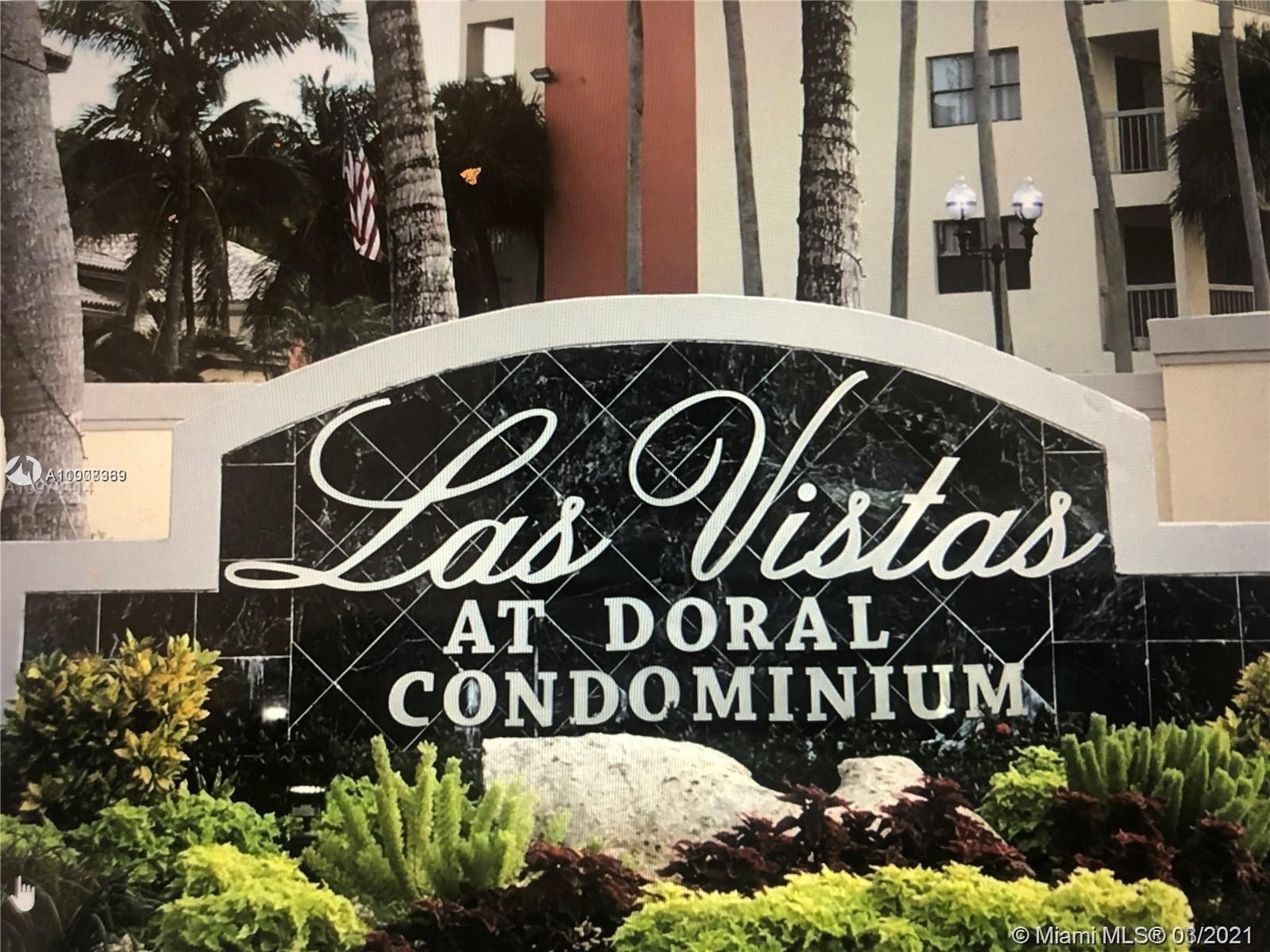 8235 Lake Dr #302, Doral, FL 33166 - #: A11008989