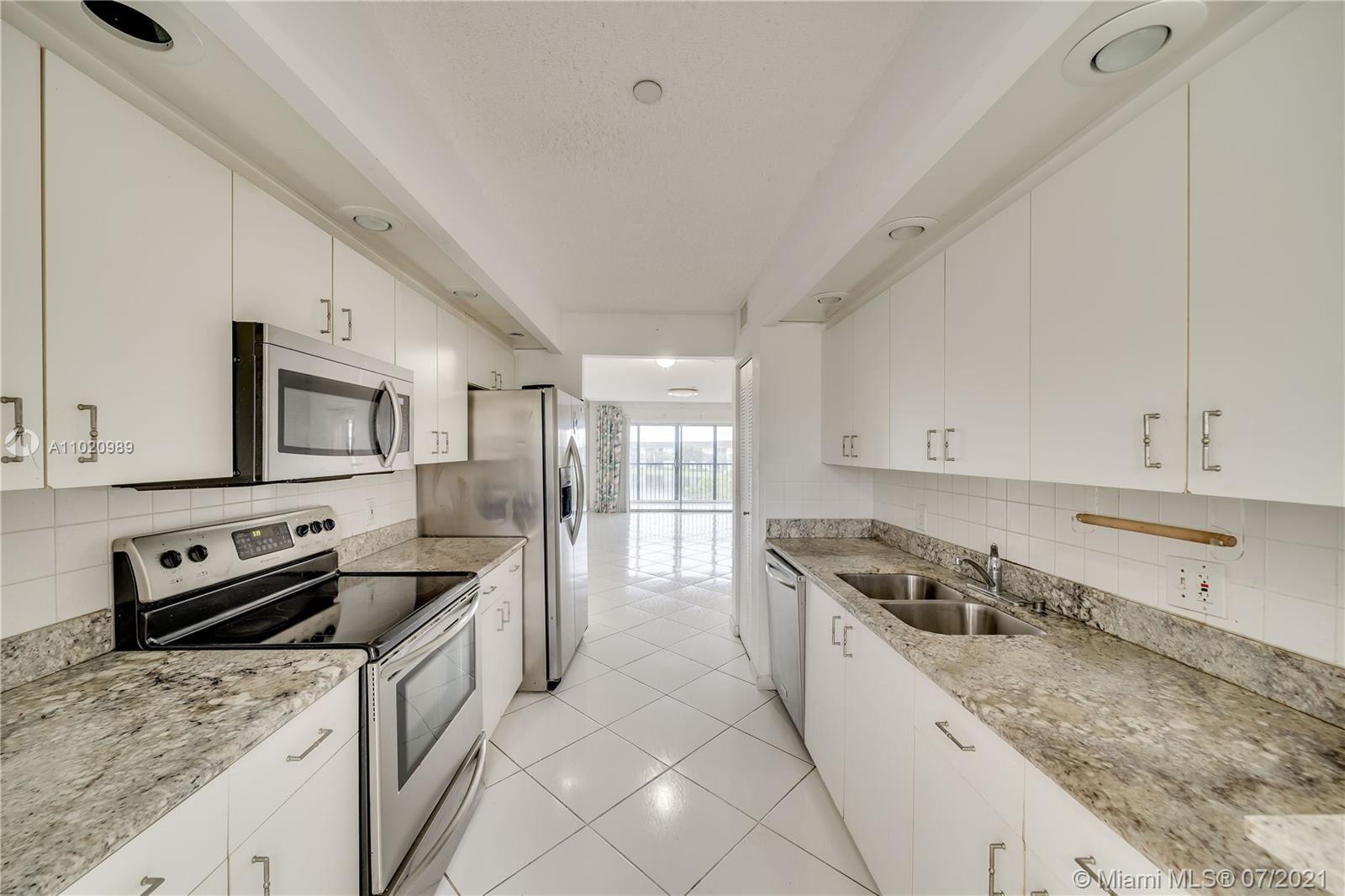 601 SW 141st Ave #411P, Pembroke Pines, FL 33027 - #: A11020989