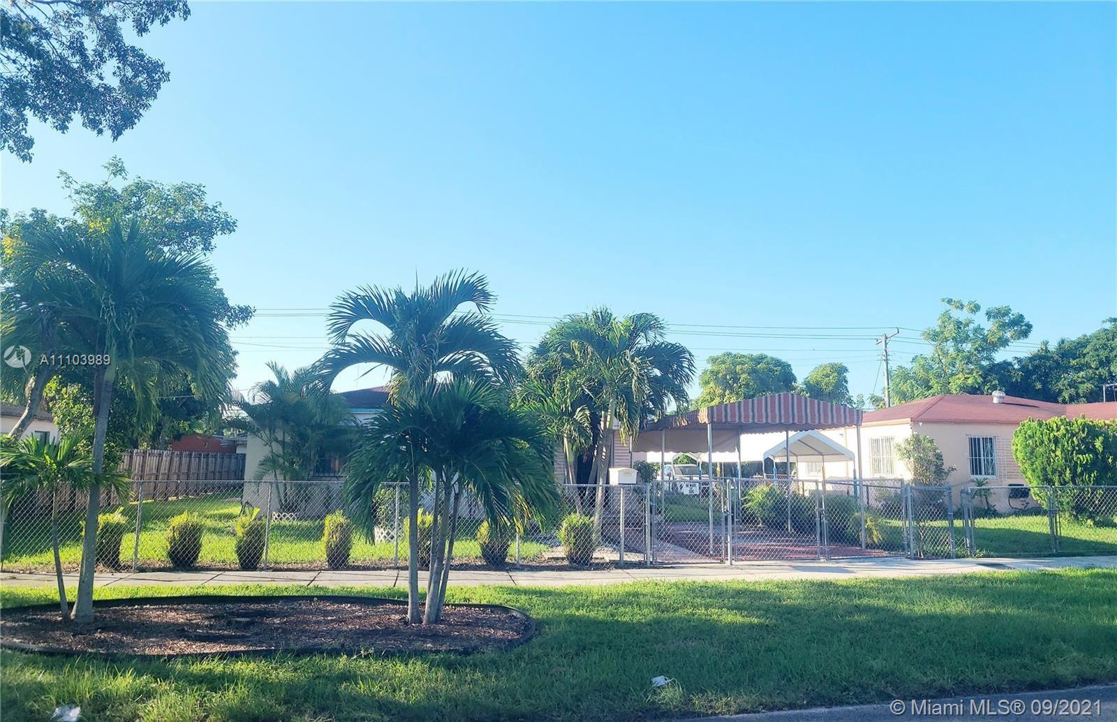 6376 SW 39th St, Miami, FL 33155 - #: A11103989