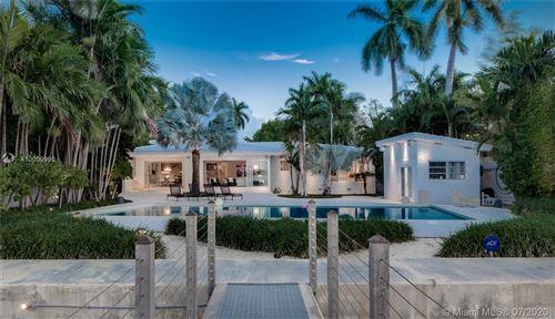 Photo of 6050 N Bay Rd, Miami Beach, FL 33140 (MLS # A10009990)