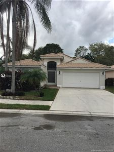 Photo of 6471 NW 41st Ter, Coconut Creek, FL 33073 (MLS # A10701990)