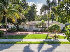 Photo of Listing MLS a10742990 in 13501 SW 74th Ave Pinecrest FL 33156