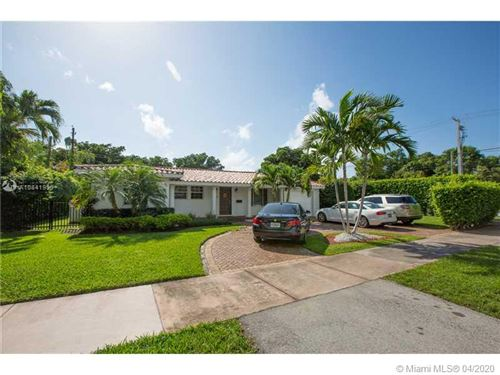 Photo of 1550 Miller Rd, Coral Gables, FL 33146 (MLS # A10841990)