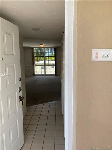 Photo of 1280 S Alhambra Cir #2307, Coral Gables, FL 33146 (MLS # A11055990)