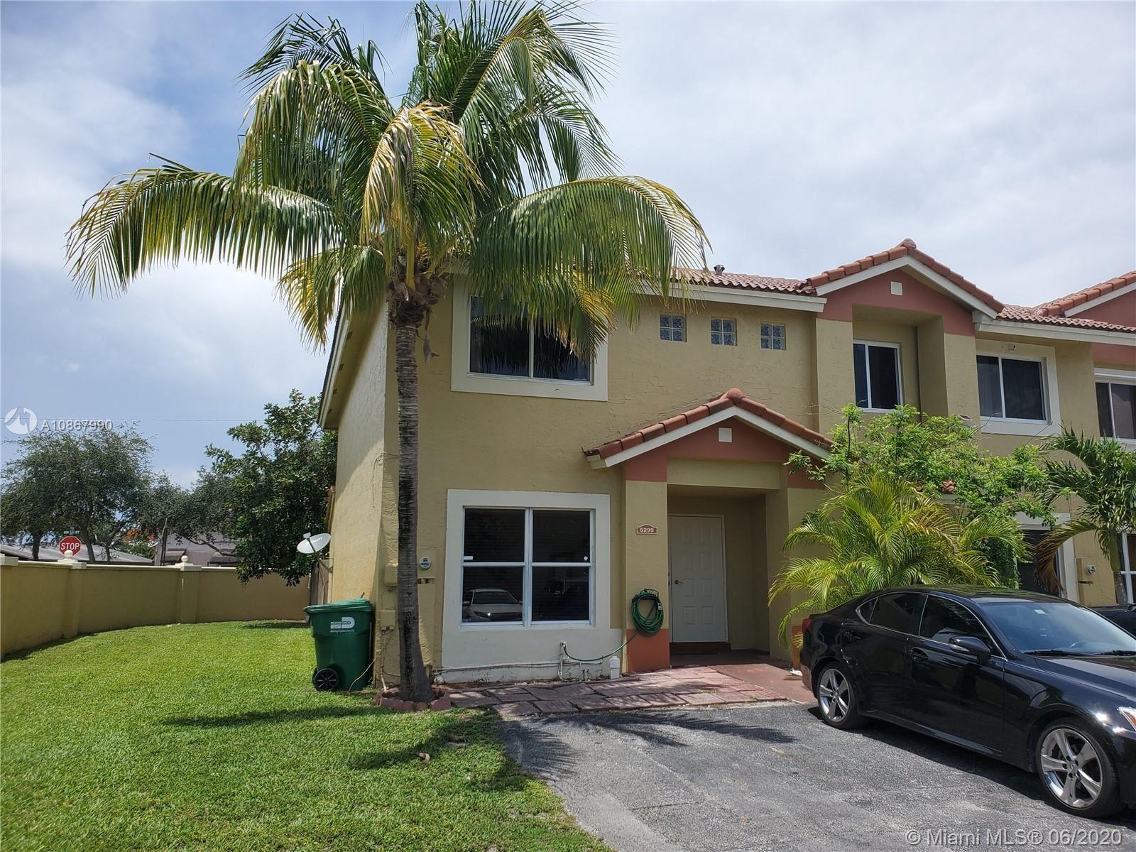 5299 NW 190th Ln #., Miami Gardens, FL 33055 - #: A10867990