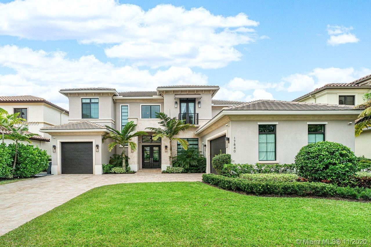 17840 Key Vista Way, Boca Raton, FL 33496 - #: A10956990