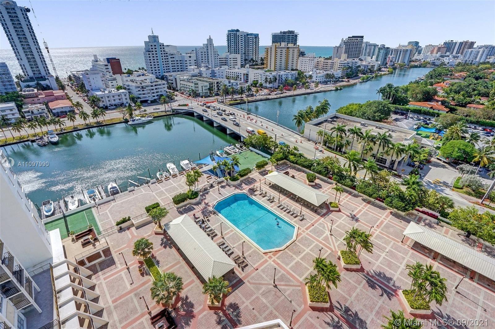 4101 Pine Tree Dr #1620, Miami Beach, FL 33140 - #: A11097990