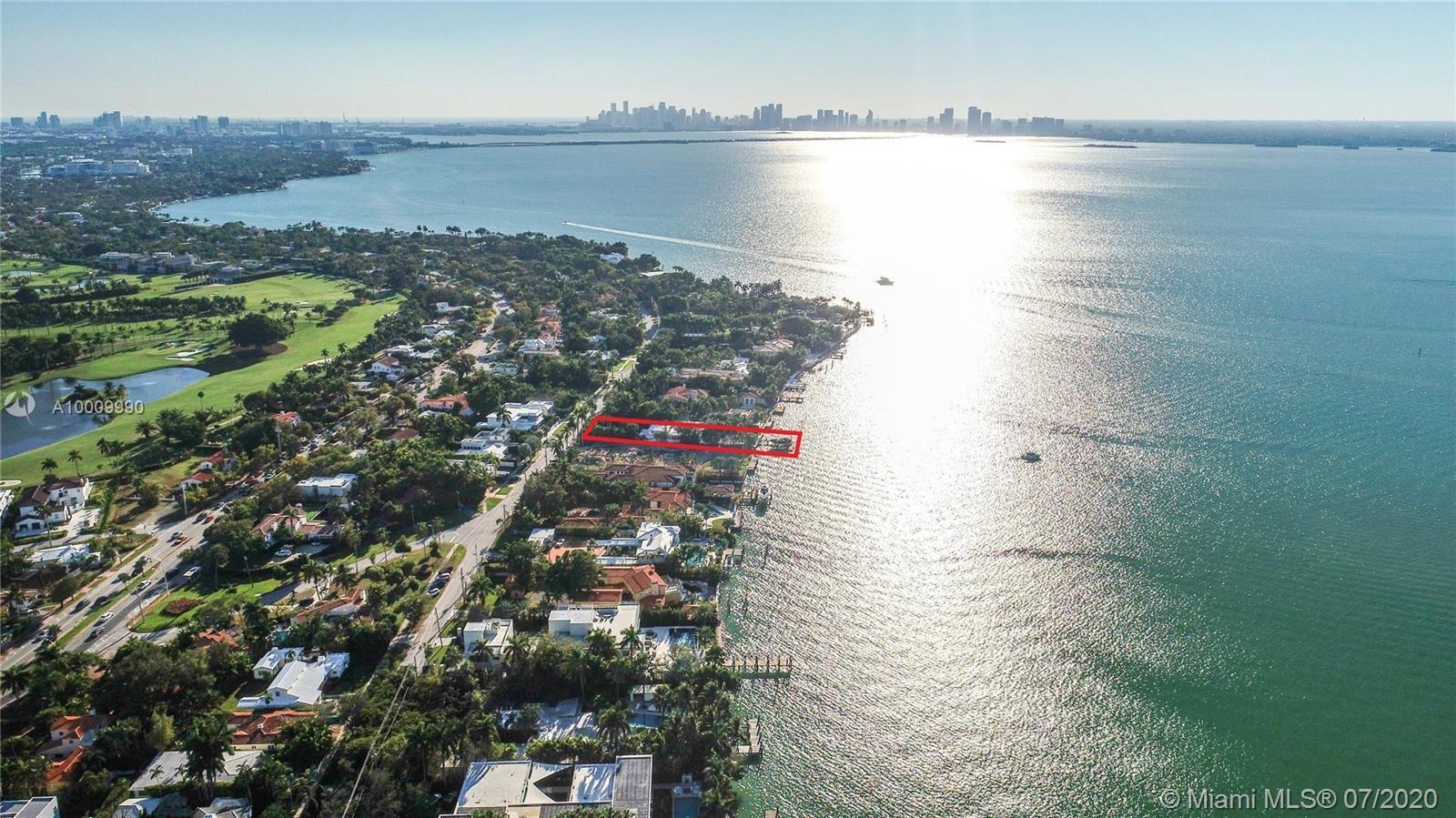 Photo 3 of Listing MLS a10009990 in 6050 N Bay Rd Miami Beach FL 33140