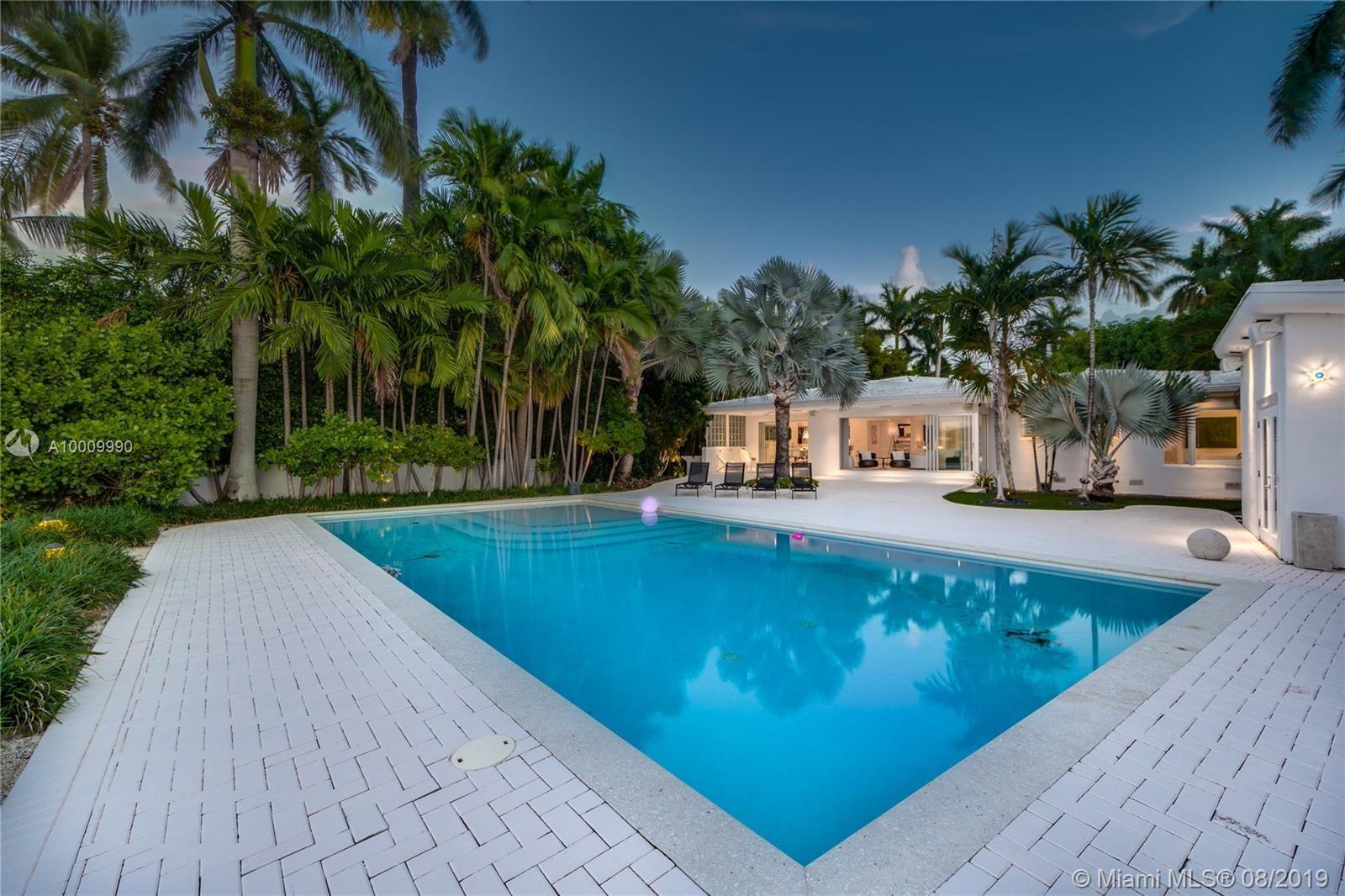 Photo 5 of Listing MLS a10009990 in 6050 N Bay Rd Miami Beach FL 33140