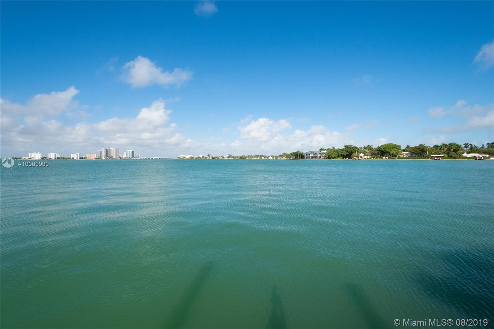 Photo 15 of Listing MLS a10009990 in 6050 N Bay Rd Miami Beach FL 33140