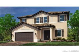 Photo of 12957 SW 284th St, Homestead, FL 33033 (MLS # A10644991)