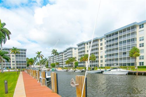 Photo of 1 Harbourside Dr #1702, Delray Beach, FL 33483 (MLS # A10665991)