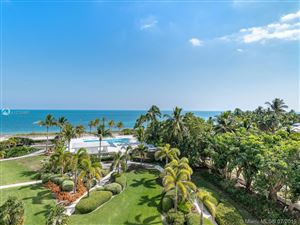 Photo of 605 Ocean Dr #2L, Key Biscayne, FL 33149 (MLS # A10705991)