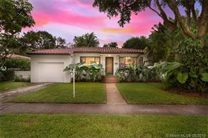 Photo of Listing MLS a10718991 in 425 NE 93rd St Miami Shores FL 33138