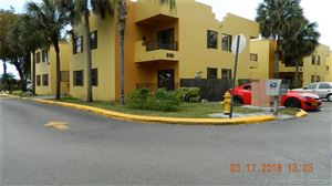 Photo of 530 NW 114th Ave #103, Sweetwater, FL 33172 (MLS # A10728991)