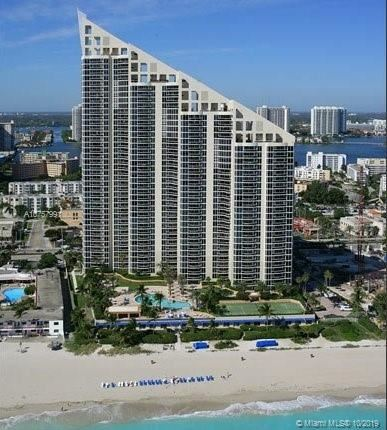 Photo of 17555 Collins Ave #3101, Sunny Isles Beach, FL 33160 (MLS # A10757991)
