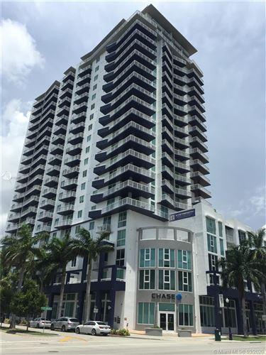 Photo of Listing MLS a10801991 in 275 NE 18th St #1105 Miami FL 33132