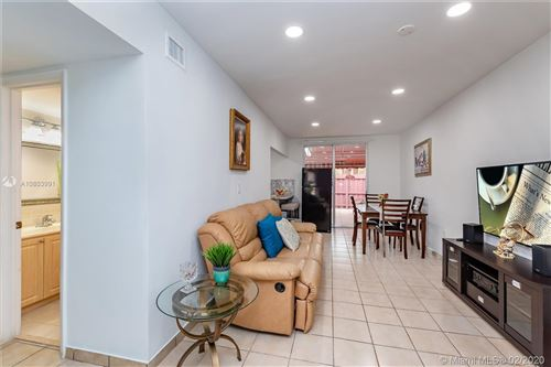 Photo of Listing MLS a10803991 in 606 NW 107th Ave #6A Miami FL 33172
