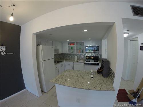 Foto de inmueble con direccion 2175 NE 170th St #312 North Miami Beach FL 33162 con MLS A10808991