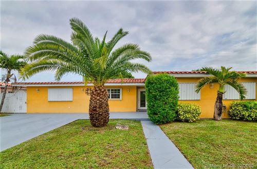 Photo of Listing MLS a10810991 in 6035 NW 110th St Hialeah FL 33012