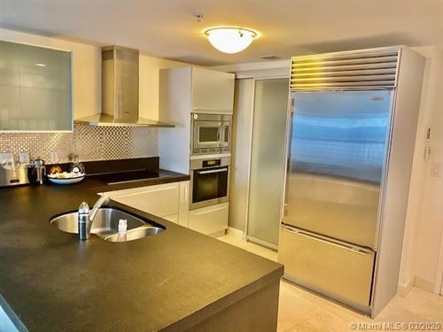 Photo of 18201 Collins Ave #5208, Sunny Isles Beach, FL 33160 (MLS # A10827991)