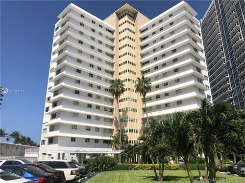 Photo of 10245 E Collins Ave #7A, Bal Harbour, FL 33154 (MLS # A10882991)