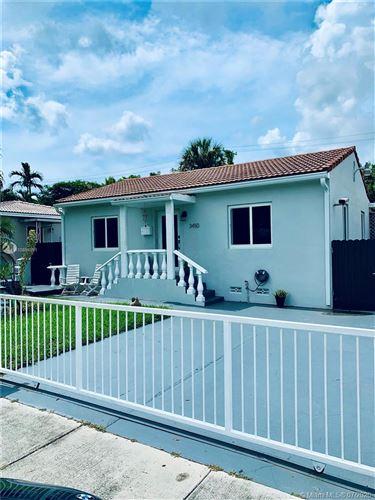 Foto de inmueble con direccion 3450 NW 20th St Miami FL 33142 con MLS A10884991