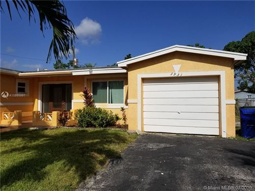 Photo of Lauderdale Lakes, FL 33309 (MLS # A10885991)