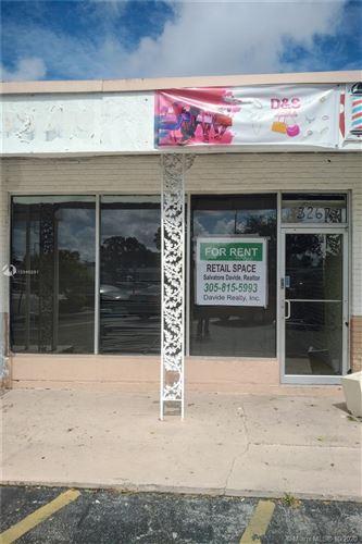 Photo of 3265 W Broward Blvd, Lauderhill, FL 33312 (MLS # A10946991)